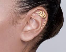 helix earing helix earring etsy