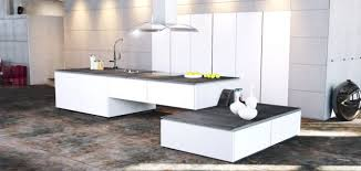 cuisine blanches attractive cuisines blanches et bois 5 en photos les plus belles