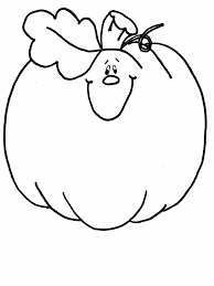 free coloring pages of a pumpkin free printable pumpkin coloring pages for kids 0 13242
