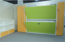 Space Saving Bunk Beds And Maximum Organized Boys Room From - Space saver bunk beds