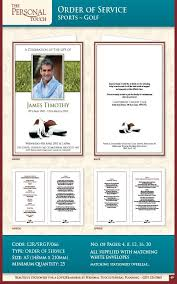 funeral stationary 18 best funeral stationery designs images on