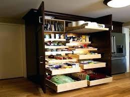 Kitchen Cabinet Storage Racks Home Storage Organizers Probeta Info