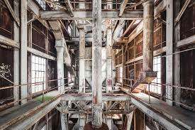 haunting nyc spots spooky abandoned places