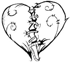 printable heart coloring pages u2013 corresponsables