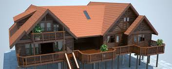 cabins plans and designs log home plans timber house plans log cabin plans