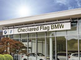 Checkered Flag Hyundai Service Checkered Flag Bmw Store Project Nears Finish Line Retail