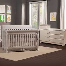 Convertible Crib Changing Table Davinci Crib Changing Table Dresser Combo Convertible Crib And
