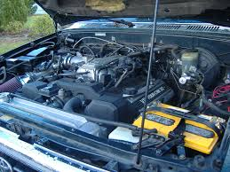 toyota truck lexus engine swap more efficient swap than 1uz with similar output page 35