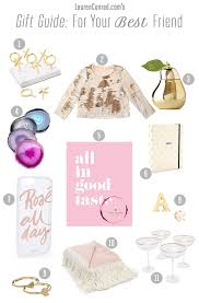 holiday gift ideas gift guide for your girlfriends lauren conrad