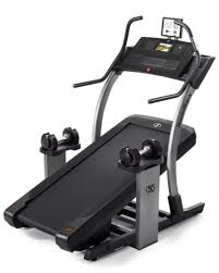 nordictrack incline trainer series nordictrack