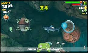 download game hungry shark evolution mod apk versi terbaru hungry shark evolution apk v4 7 0 mod unlimited free download