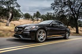 amg mercedes 2015 2015 mercedes amg c63 s review test motor trend