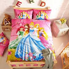 Girls Princess Bedroom Sets King Size Disney Bedding Princess For Girls Modern King Beds Design