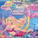 ฺBarbie ตอนใหม่ 2012 !!!! เงือกน้อยผู้น่ารักภาค 2!! Barbie in a ...