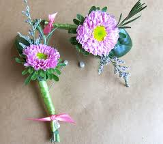 How To Make Corsages And Boutonnieres Diy How To Make A Wedding Bouquet Corsage U0026 Boutonniere