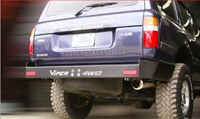 toyota land cruiser bumper vpr 4x4 toyota land cruiser 80 series ultima rear bumper fzj80 f