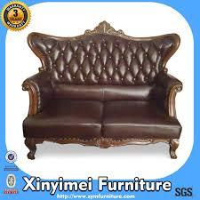 faux leather sofa wholesale leather sofa suppliers alibaba