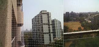bird net mumbai