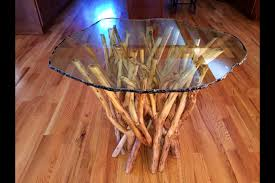 tree stump table base stump tables natural tree root tables