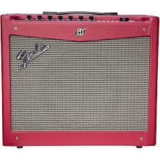 fender mustang guitar center fender limited edition mustang iii 100w 1x12 guitar amp wine