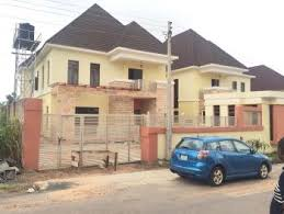 4 bedroom houses in enugu nigeria 10 available