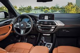 2017 bmw x3 vs 2018 2018 bmw x3 arrives with updated looks comfier cabin autoguide