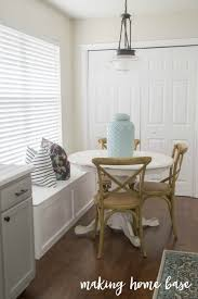 Window Seat In Dining Room - how to build a window seat with storage diy tutorial