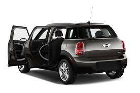 Mini Clubman Towing Capacity 2013 Mini Cooper Countryman Reviews And Rating Motor Trend