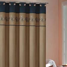 Walmart Brown Curtains Coffee Tables Shower Curtains Ikea Brown Shower Curtain Walmart