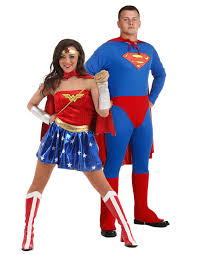 5 ideas for couple halloween costumes