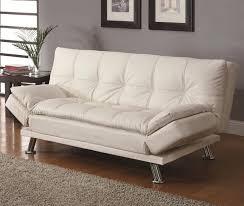 Sleeper Sofa Repair White Leather Sleeper Sofa