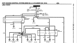 5 lug e30 obdi m52 s50 b30 injection schematic wiring diagram
