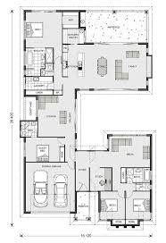 House Plans With Guest House by 145 Best House Plans Images On Pinterest House Floor Plans
