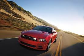 2014 ford mustang cost 2014 ford mustang overview cars com