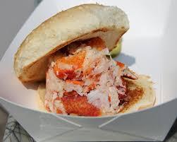 new england lobster rolls u2013 roadfood