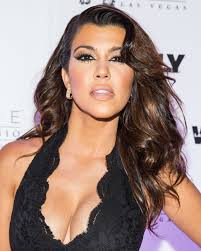 kourtney kardashian job surgery vip