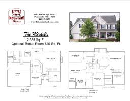 Download Design This Home Michelle Colonial Design Little Mountain Homes