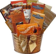 ghirardelli gift baskets ghirardelli chocolate gifts canada the sweet bonbon