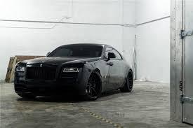 rolls royce wraith rolls royce wraith adv5 2 track spec cs wheels