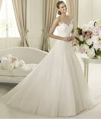 collection wedding dresses 2013 wedding dresses from the pronovias collection