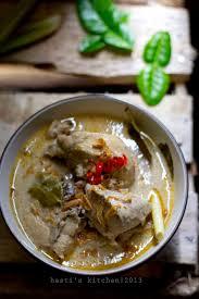 cara membuat opor ayam sunda hesti s kitchen yummy for your tummy opor ayam indonesian food