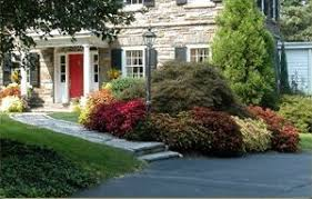 Landscaping For Curb Appeal - curb appeal landscaping