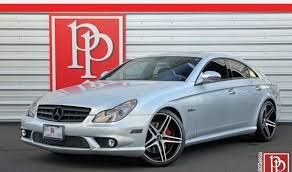 mercedes cls63 amg price 3 mercedes cls 63 amg for sale on jamesedition