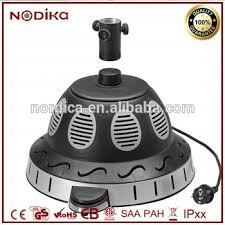 Electric Outdoor Patio Heater Waterproof Outdoor Heaters Electric Patio Heater Floor Sitting