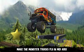 when is the monster truck show aen city bus stunt arena 17 android apps on google play