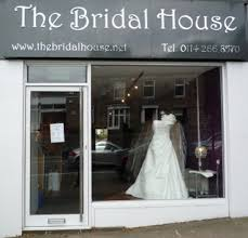 the bridal shop the bridal house sheffield