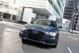 audi a6 what car 2014 audi a6 car review autotrader