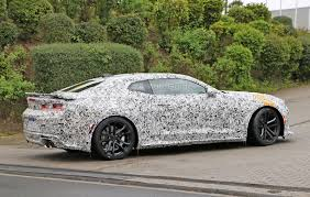 what is a camaro zl1 2017 chevy camaro zl1 looks in photos autoguide com