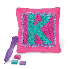 personalized pillow kit
