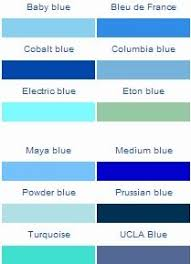 Blue Shades 25 Best Colours And Shades Images On Pinterest Colors 50 Shades